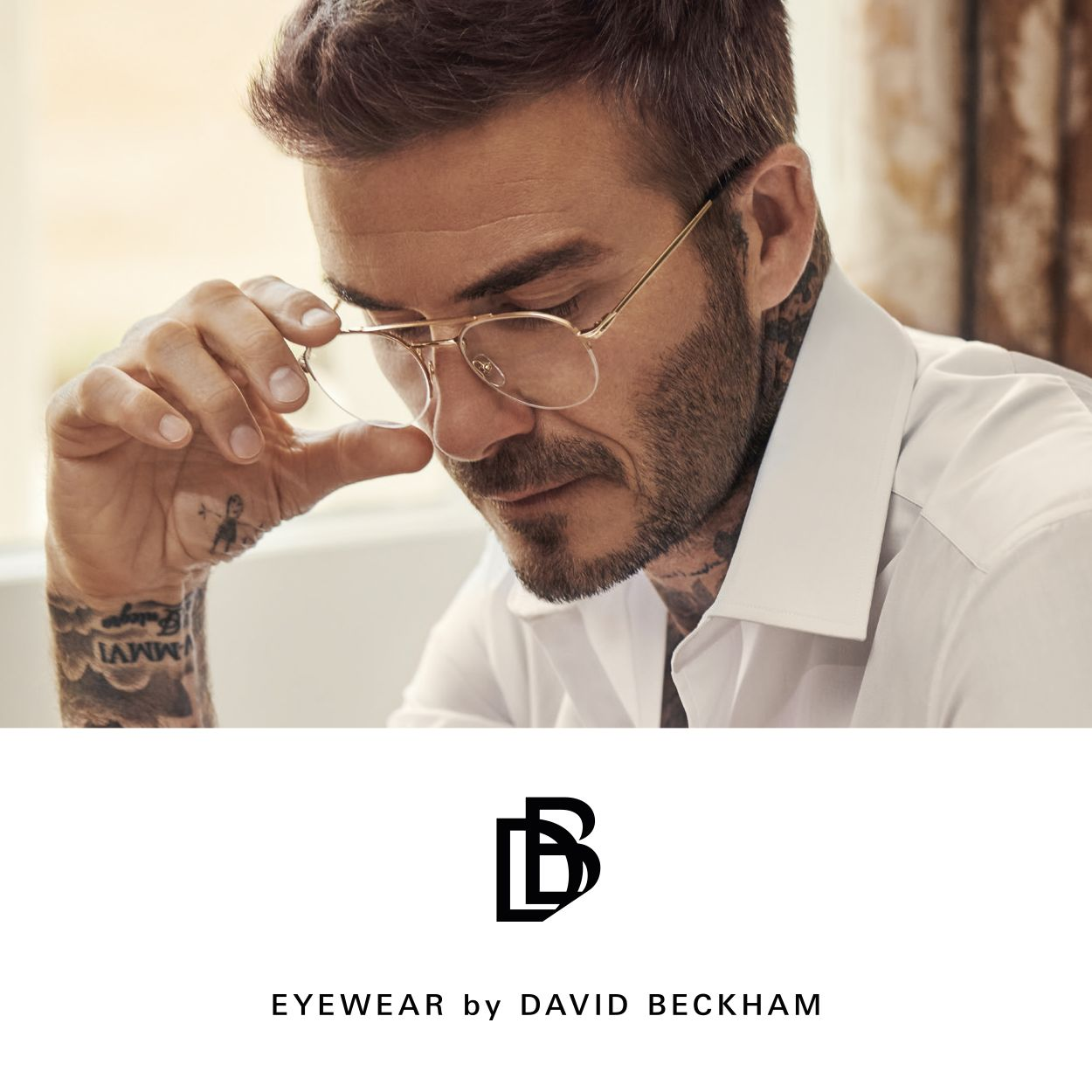 Eyewear by David Beckham